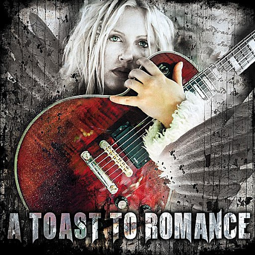 Meldrum альбом A Toast to Romance