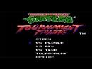 TMNT Tournament Fighters Beyond NES Симулятор перекидов 3й сезон JAMLIGHT vs Bethoven