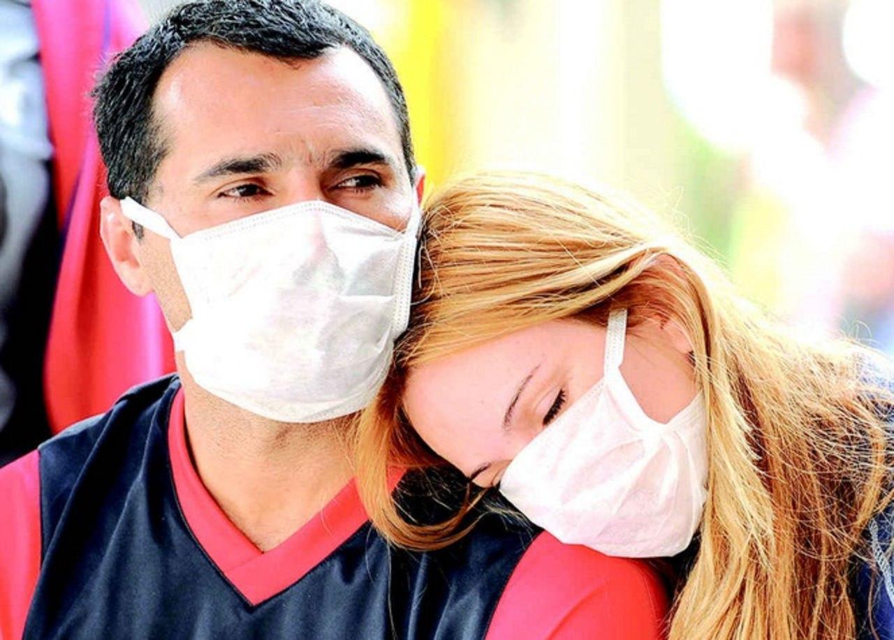 Заразные инфекции