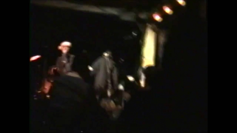 Mercy Sky - Live at Kenny's Castaways - NYC - December 22, 1990