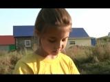 Башкирия. 11-летняя Алина вытащила из горящего дома шестерых детей