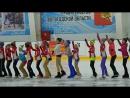 Поздравление с Днём рождения - танец для Насти (Без репетиции)
