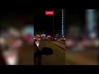 Взрыв в аэропорту Саудовской Аравии