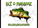 Russfisher. Щука каннибал,атака на рыболовные комбинированные приманки под водой.
