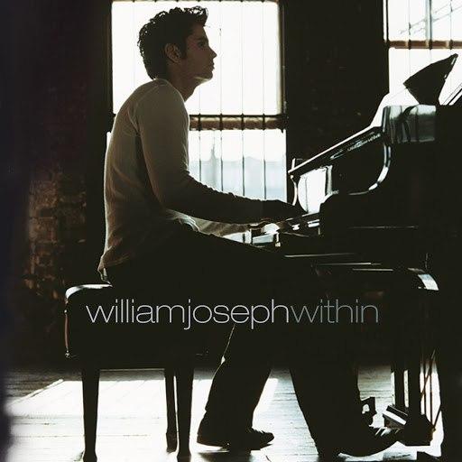 William Joseph альбом Within