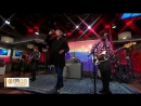 Saturday Sessions - Elbow performs Magnificent (She Says)
