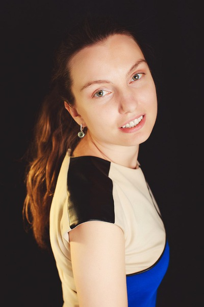 Ирина Стенякова