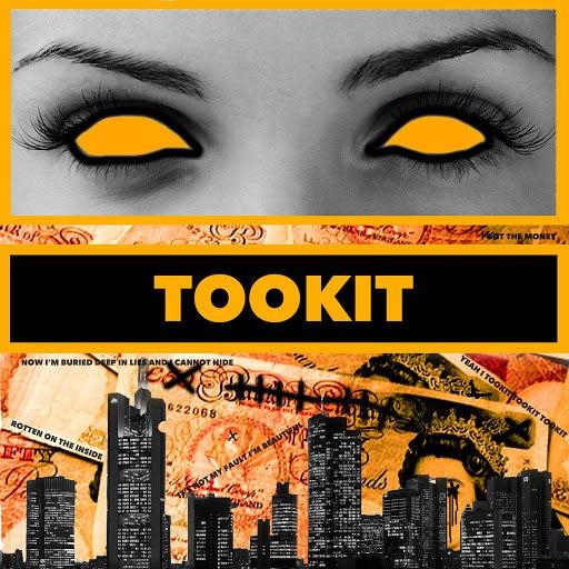 Birdpen альбом Tookit