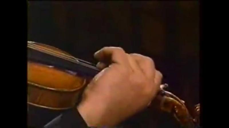 Itzhak Perlman John Williams - Por Una Cabeza, Carlos Gardel