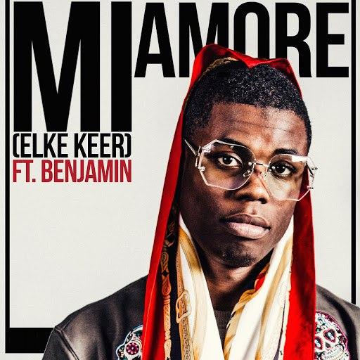 DS альбом Mi Amore (Elke Keer) [feat. Benjamin]