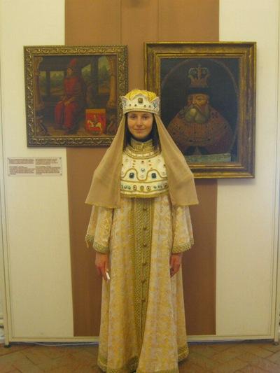 Екатерина Слаутина