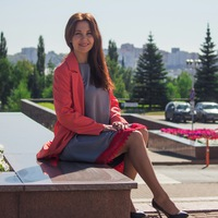 Алия Гузаирова