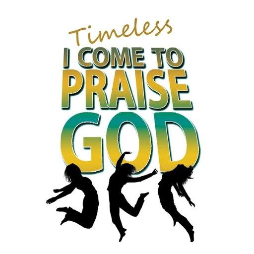 Timeless альбом I Come to Praise God