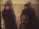 Менты: Начало, или Соловец встречает Дукалиса – фрагменты ленты Сергея Овчарова Барабаниада, 1993 год