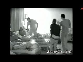 Алексей Самсонов показывает девушкам член