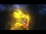 Armor Hero Hunter Armor - Первое Появление
