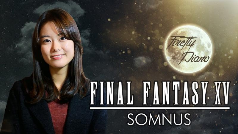 Final Fantasy XV - Somnus (Title Music)