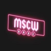 Логотип MSCW CREW