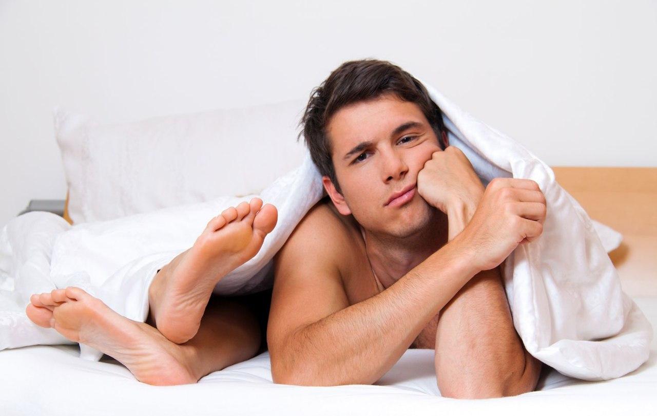 Почему мужская потенция, либидо и выносливость уменьшаются?