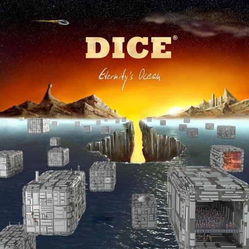 Dice альбом Eternity's Ocean