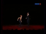 Saturday Night Fever. Ульяна Лопаткина и Иван Козлов