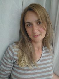 Анна Ляховенко