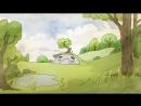 Когда-нибудь представляли себе Жизнь камня Этот короткометражный мультфильм как раз о ней.