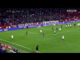 Чемпионат Испании 2017-18 / Primera Division / 16-й тур / Севилья (Севилья) – Леванте (Валенсия) [720, HD]