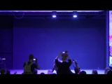 ATFest 2017! - №22 Wayward vagabond ( Homestuck )