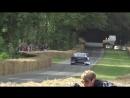 Audi S4 (C4) GTO Chirping Like a Bird! - 2.2L