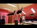 Акробатический рок-н-ролл для взрослых