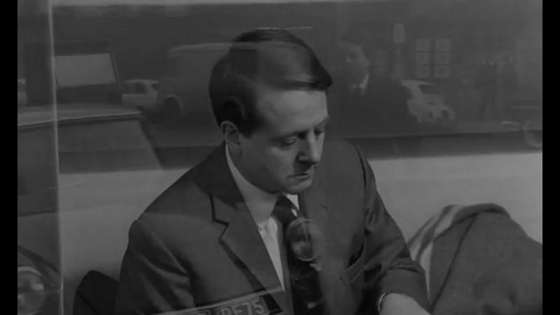 Нежная кожа 1964 Режиссер Франсуа Трюффо