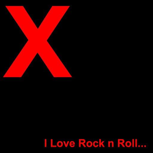 X альбом I Love Rock n Roll