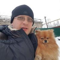 Анкета Stanislav Zubkov