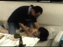 сексуальное насилие(изнасилование,rape, бондаж) из фильма Vietnamese Lady(Ta lai zi hu zhi ming shi, Дама из Вьетнама) -1994 год