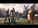 The Elder Scrolls Online - Темплар ведет воскресную мессу по прокачке змея искусителя