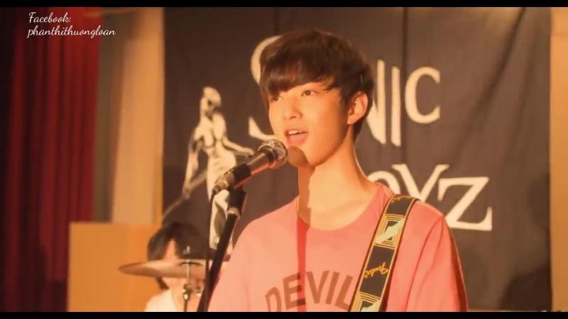 [FMV]Ao haru ride Live action( Futaba x Touma) - Nobody Compares, One Direction