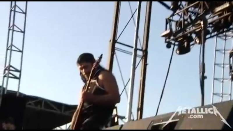 Metallica - Orion Music More Day 1 Recap (Live - Atlantic City, NJ) - MetOnTour