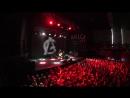 Adam Gontier's Russian Tour 2017 Nizhny Novgorod Milo Concert Hall 18.11.17 (Part 1)