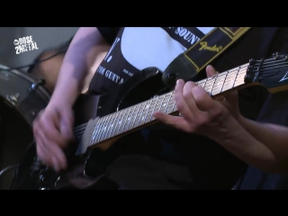 ADX - Caligula (Live on ENROM Tv 2016)