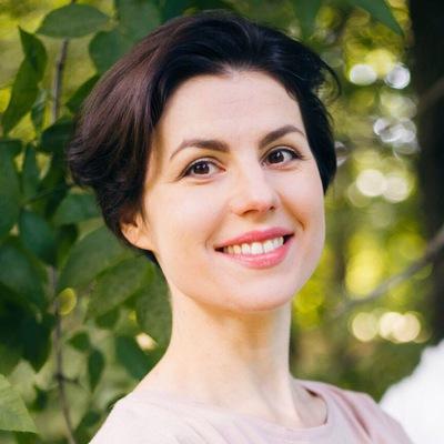 Ульяна Рытина