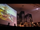 Звучащие полотна. Ван Гог [3] | 21 февраля 2018 | Малый зал Московской консерватории