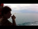 Джубга море 2017