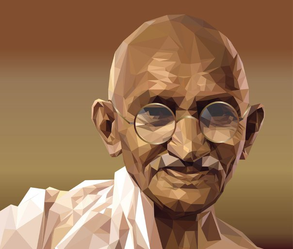 gandhi concept of development Find out more about the history of mohandas gandhi, including videos, interesting articles  and he soon began developing and teaching the concept of satyagraha.