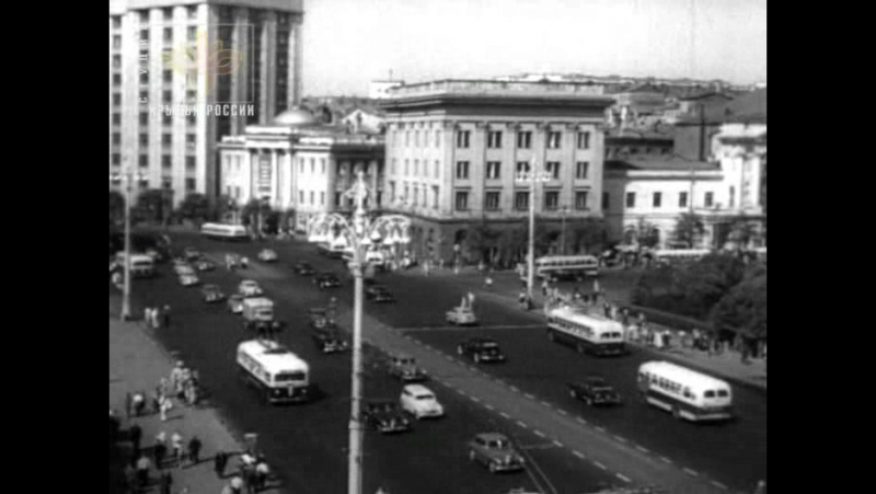 Колеса Страны Советов. (2 серия) От верхнего до нижнего регистра.