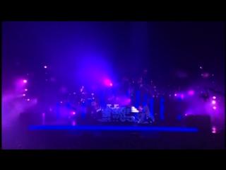 Blue Man Group - Shadows