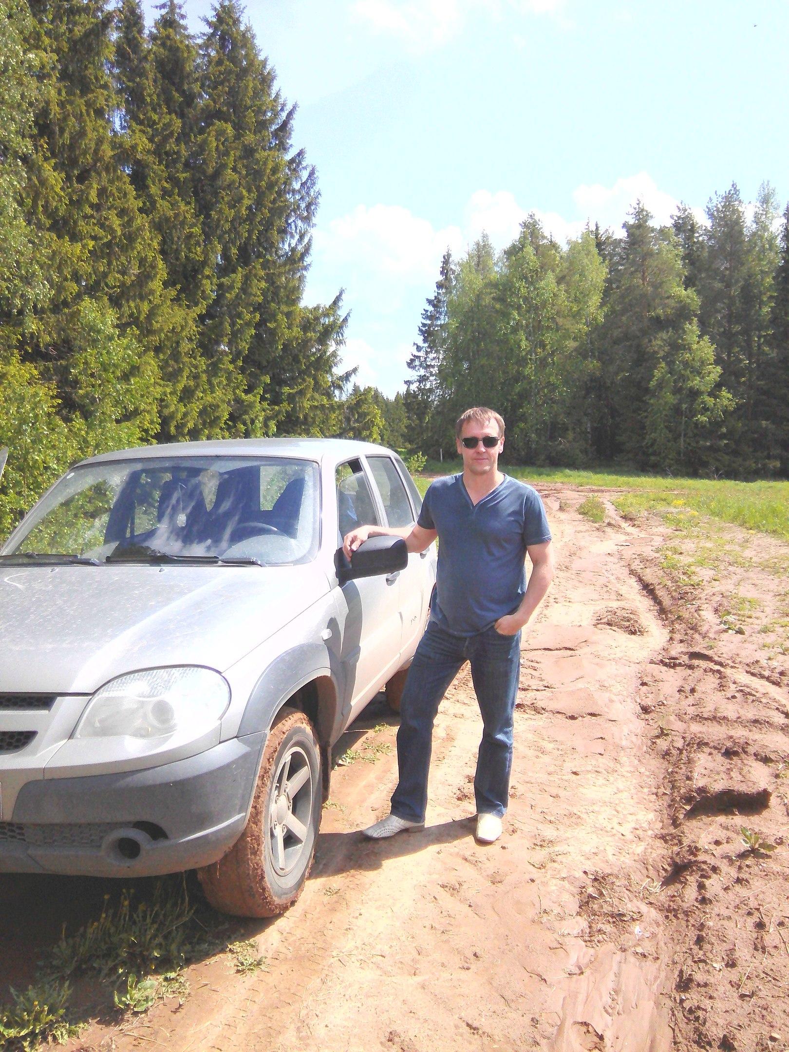 Sergey, 43, Izhevsk