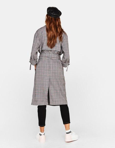 Легкий тренч tailoring