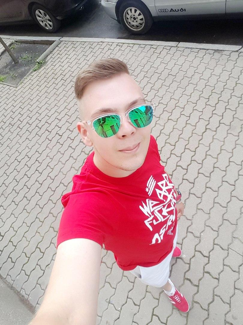 Олег Горон, Warszawa - фото №1
