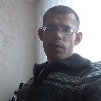 Анкета Alexander Zhilkin